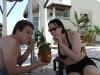 Mmmm...fruity drinks
