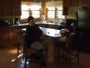 Dave & Cabin Kitchen