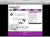 Tango2 Consulting Site Placeholder